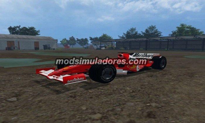 Ferrari F248 v 1.0 - FS15
