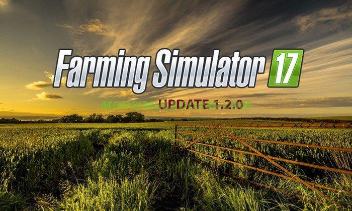 Baixar Farming Simulator 17 Update 1.2.0