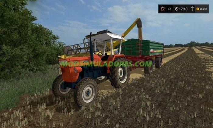 Trator Fiat 400/500 Series V1.0 - FS17