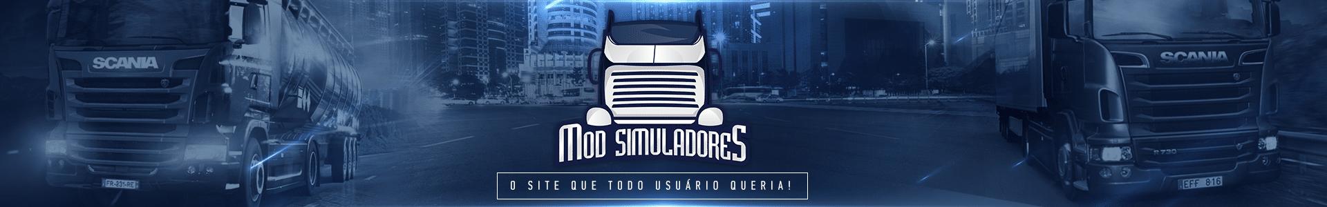 Mod Simuladores ETS2 Mods Euro Truck Simulator