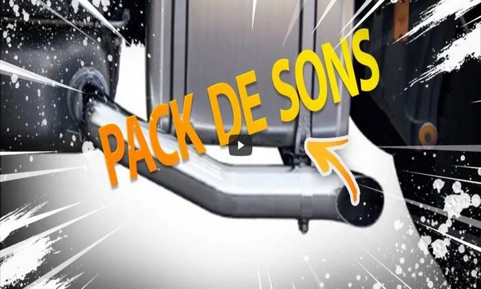 Pack de Sons Para Caminhões Para V.1.32.X - ETS2