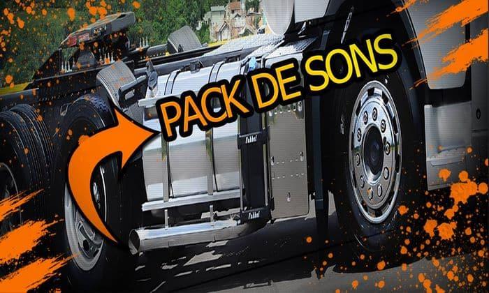 Pack de Sons Brasileiros Para V.1.33.X - ETS2