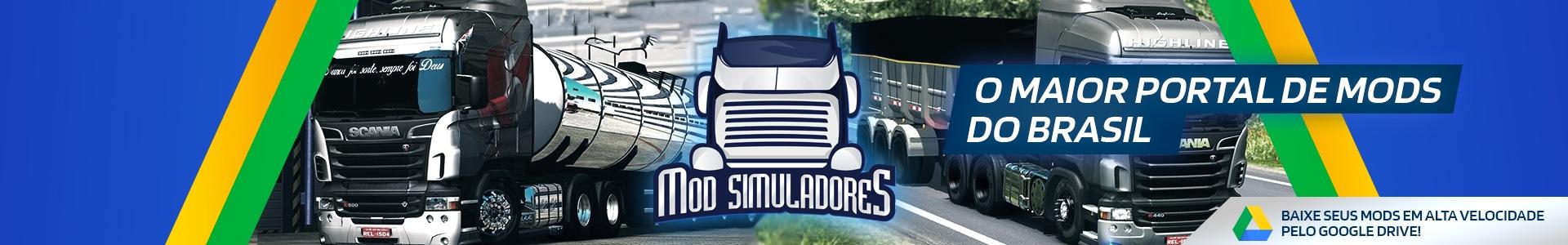 Mod Simuladores