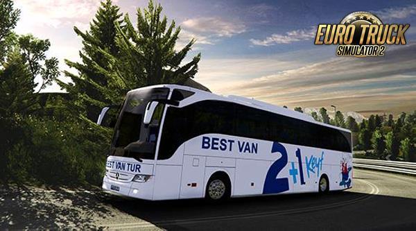 Mercedes Benz Tourismo 16RHD Para 1.37 – ETS2