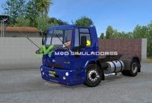 Caminhão Ford Cargo Para V.1.39.X - ETS2