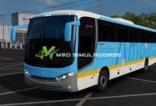 Ônibus Comil Campione 3.65 V.1.1 Para V.1.39.X - ETS2