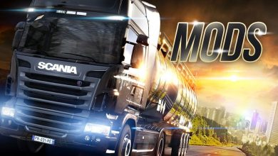 Top 10 mods Euro Truck Simulator 2 (Junho)