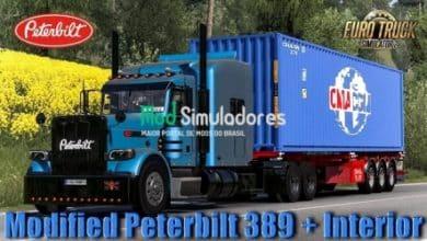 Pack Caminhões American Truck Para V.1.40.X - ETS2