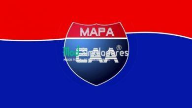 Perfil Save Game Mapa EAA 6.2 por Restanho (1.41) ETS2