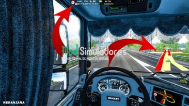 Route Advisor Collection v6.0 (1.41) ETS2