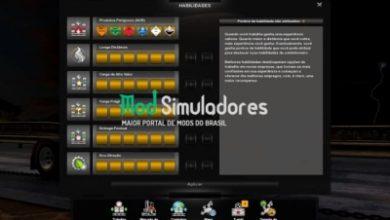Save Game Completo 100% Para V.1.40.X - ETS2