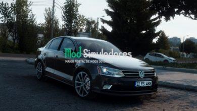 Volkswagen Jetta 2018 v1.7 (V.1.41) ETS2
